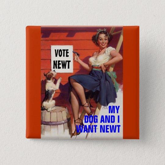 pin UP Newt