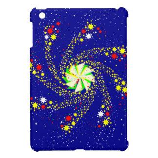 Pin Wheel iPad Mini Covers