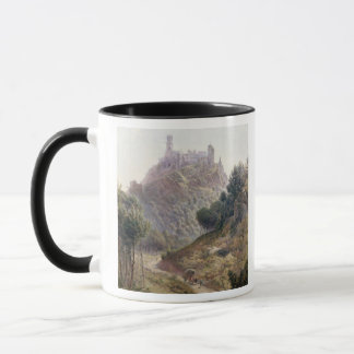 'Pina Cintra', Summer Home of the King of Portugal Mug