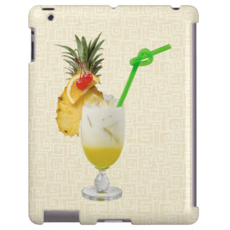 Pina Colada iPad Case