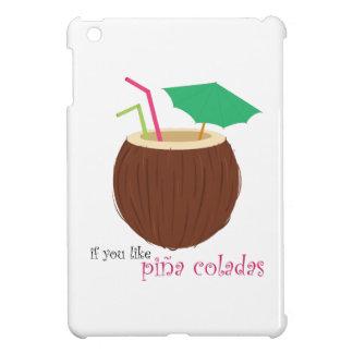 Pina Colada Case For The iPad Mini