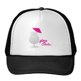 Pina Coladas Hats