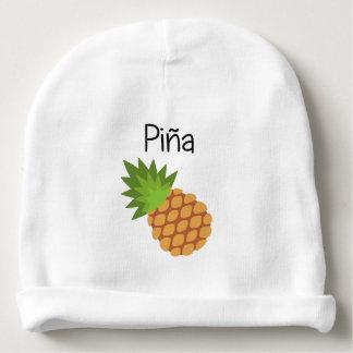 Pina (Pineapple) Baby Beanie