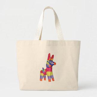 Pinata Canvas Bags