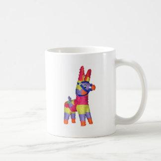 Pinata Basic White Mug