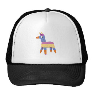 Pinata Donkey Trucker Hat