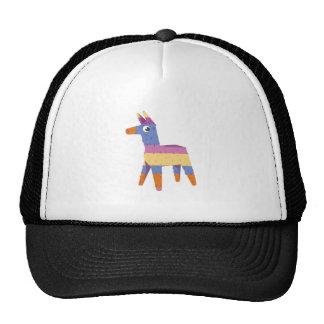 Pinata Donkey Hat