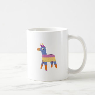 Pinata Donkey Mugs