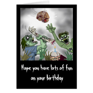 pinata, Hope you have lots of fun on your birthday Greeting Card