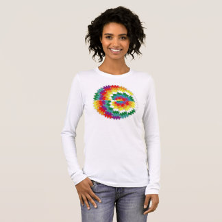Piñata of color long sleeve T-Shirt