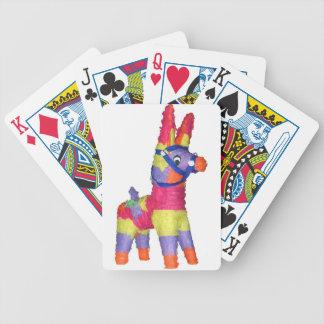 Pinata Playing Cards