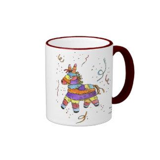 Pinata Ringer Mug