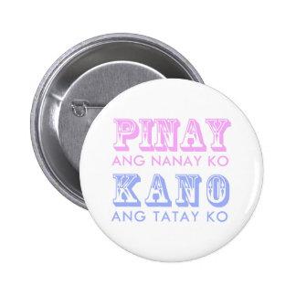 Pinay-Kano Button