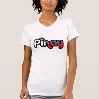Pinay Tshirt