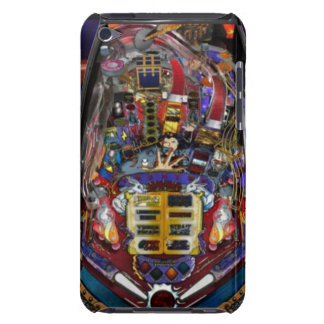 pinball barely there iPod covers