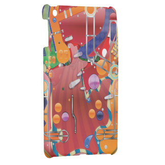 Pinball iPad Mini Cases