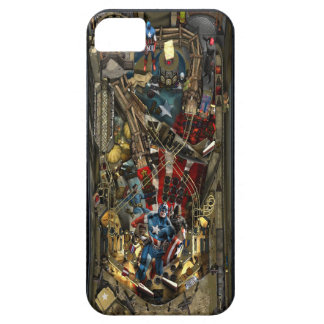 Pinball Machine iPhone 5 Cover