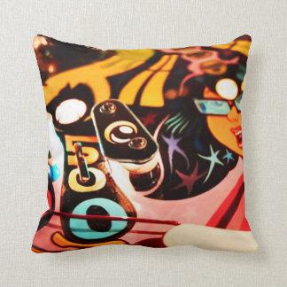 Pinball Pillow 6.