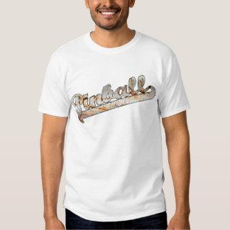 Pinball T Shirts