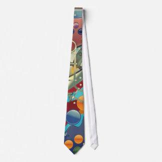 Pinball Tie