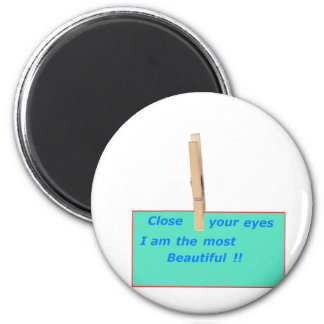 PINCE A LINGE MOST BEAUTIFUL 1 PNG MAGNETS