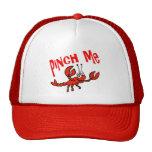 Pinch Me Crawfish Hat