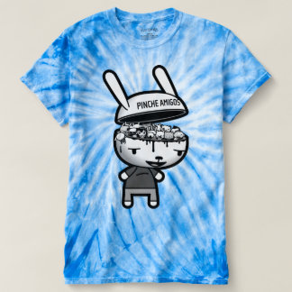 """Pinche Amigos Men's T-Shirt: """"Open Minded"""" T-Shirt"""