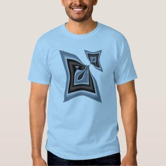 Pinched Denim ~ T-Shirt