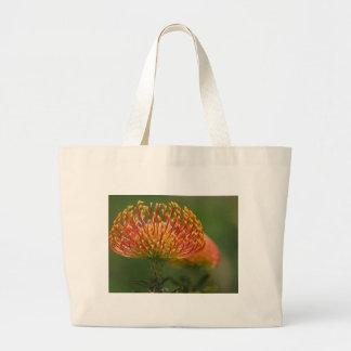 pincushion-protea bags