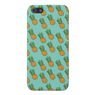 Pine Apple Phone Case iPhone 5/5S Cases