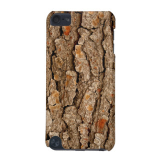 Pine Bark Texture iPod Touch (5th Generation) Covers