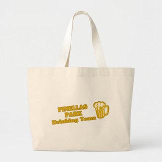 Pine Bluff Drinking Team tee shirts Bags