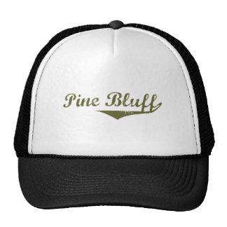 Pine Bluff  Revolution t shirts Hat