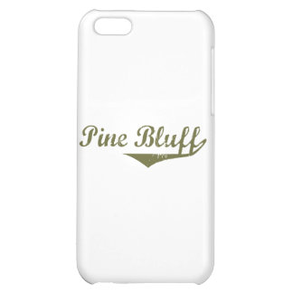 Pine Bluff  Revolution t shirts iPhone 5C Cover