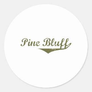 Pine Bluff  Revolution t shirts Stickers