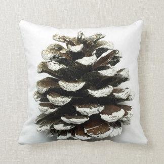 Pine Cone Cushion