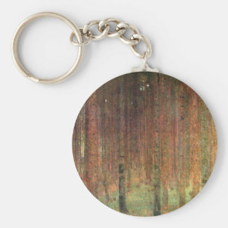 Pine Forest II cool Key Chain