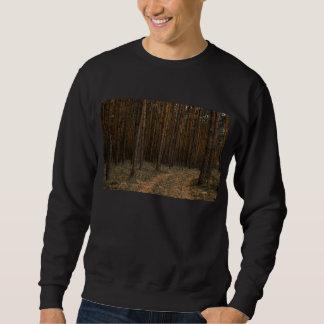 PINE FOREST / LAS SOSNOWY SWEATSHIRT