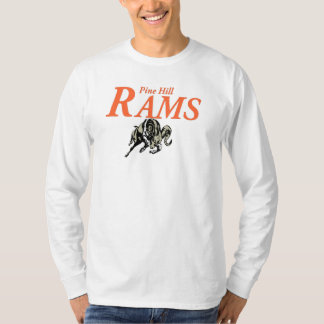 Pine Hill Rams T-Shirt