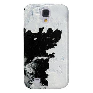 Pine Island Bay in West Antarctica Galaxy S4 Case