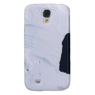 Pine Island Glacier Galaxy S4 Cases