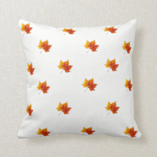 Pine leaves pillow