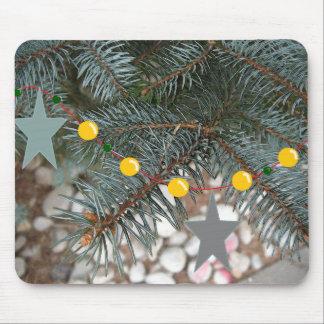 Pine n' Stars Mousepad
