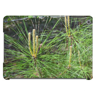 Pine Needles Cover For iPad Air