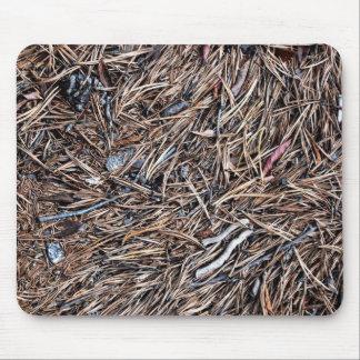 Pine Needles Mousepad - 1