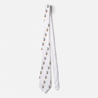 Pine Sprig Tie