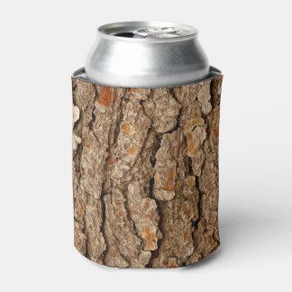 Pine Tree Bark Texture