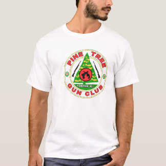 pine tree gun club T-Shirt