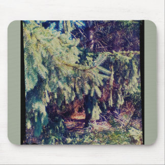 Pine Tree Products Mouse Pad