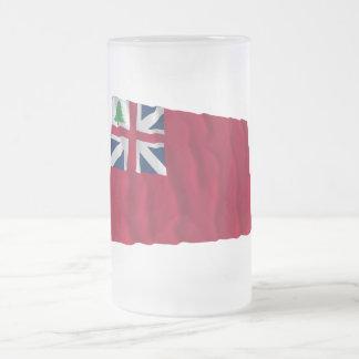 Pine Tree Red Ensign Mug